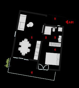 Parcela-3-prizemlje-A1