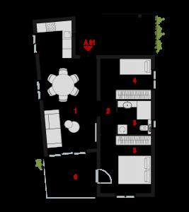 Parcela-4-prizemlje-A1